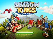 Goodgame Shadow Kings - Gameplay 1/8